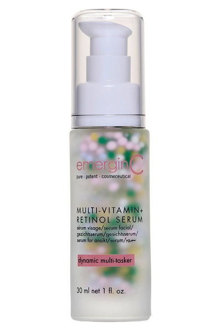 EmerginC Multi-Vitamin + Retinol Serum