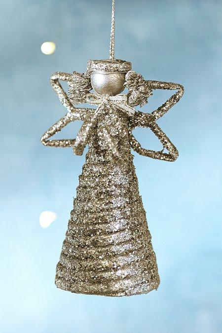 Angel de Papier Ornament