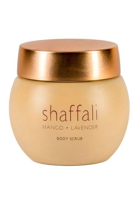 Shaffali Mango + Lavender Body Scrub