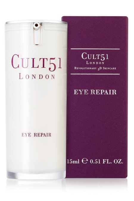 Cult 51 London Eye Repair