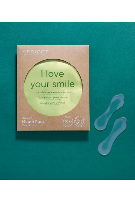 I Love Your Smile Mouth Pads