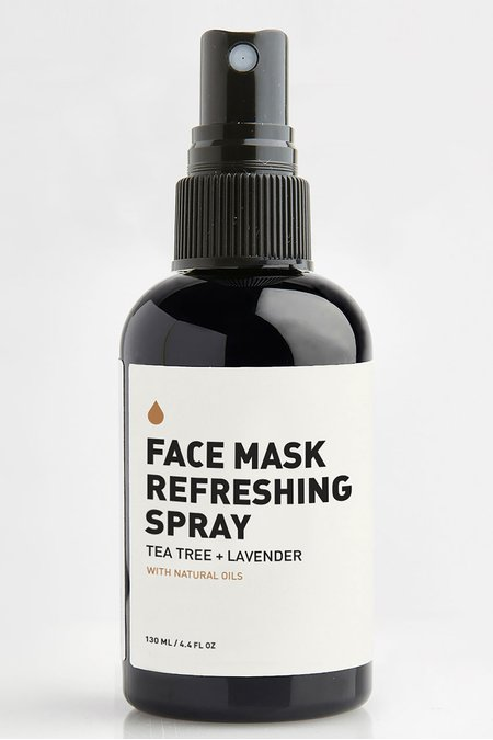 Way of Will Face Mask Refreshing Spray