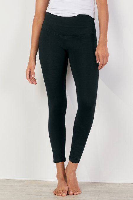 Yummie Slimming Cropped Leggings