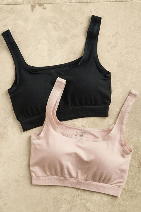 Yummie Tanya Bra with Removable Pads