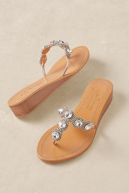 Thea Sandals