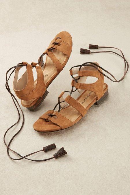 Addy Sandals