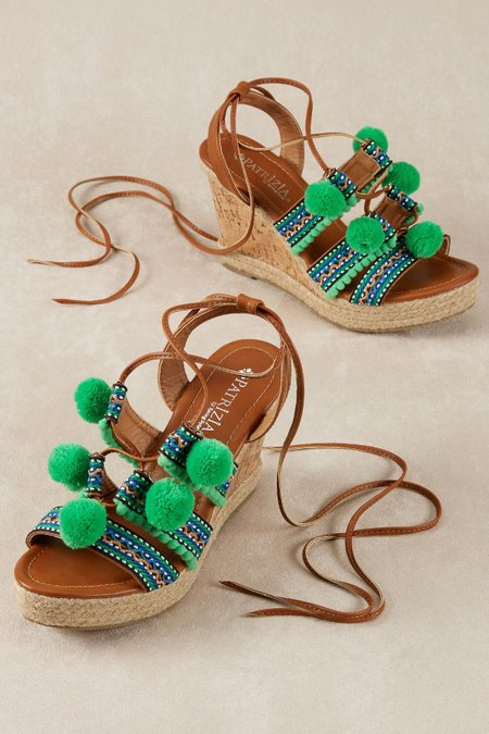 Rainia Wedges