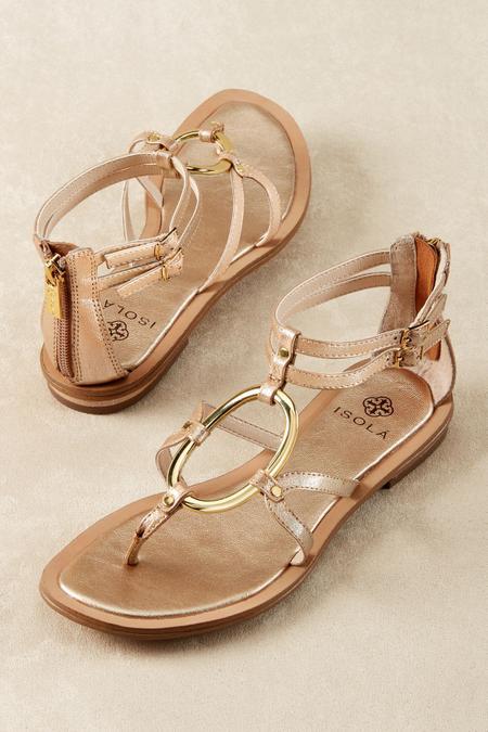 Isola Melaney Sandals