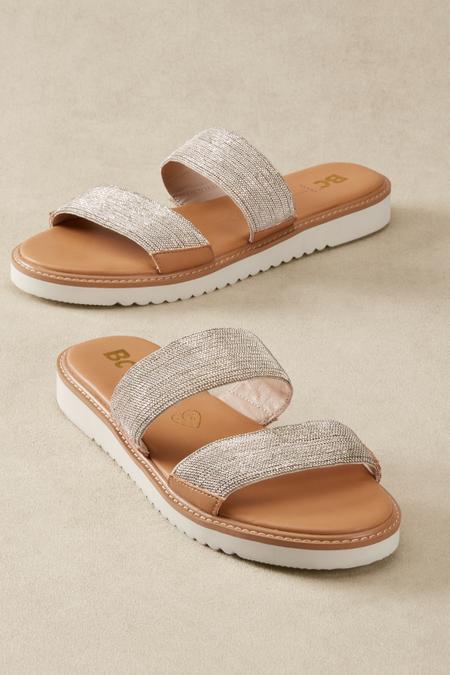 BC Grand Prize Sandals