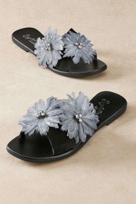 Wait-For-It Sandals