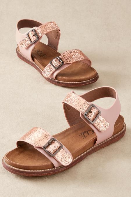 Aria Sandals