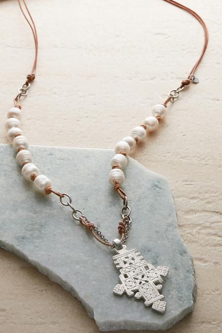 Angelico Necklace