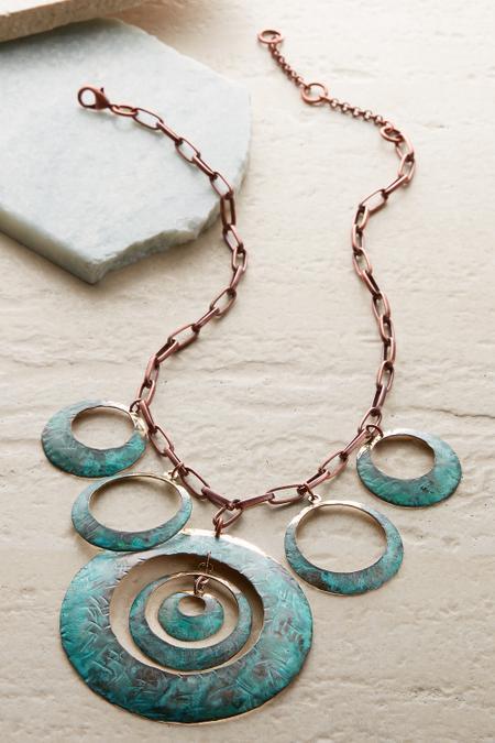 Gillian Necklace