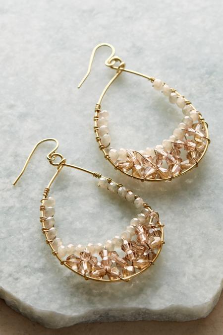 Madeira Earrings