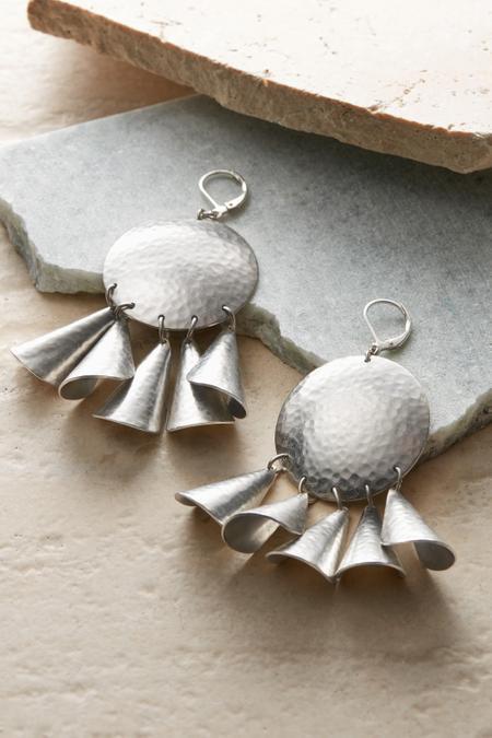 Valor Earrings