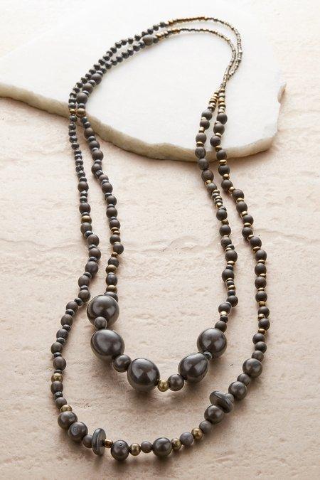 Milagro Necklace