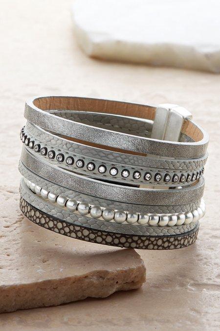 Madrid Magnetic Bracelet