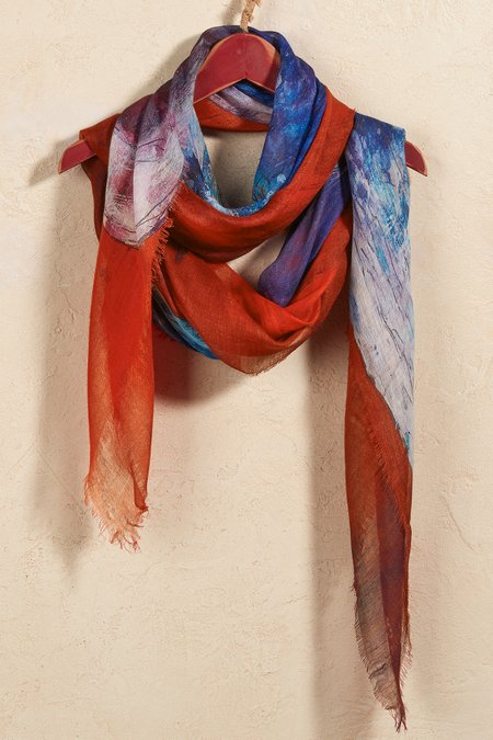 Vismaya Angel Wings Scarf