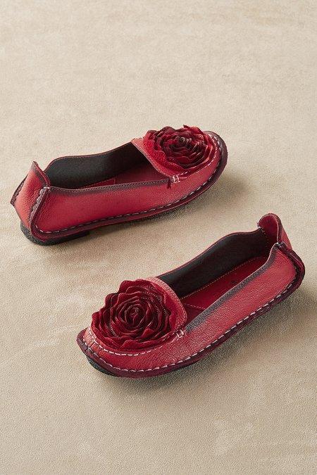 Rosie Flats