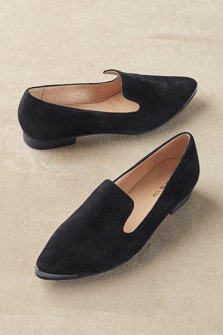 Tip Toe Flats