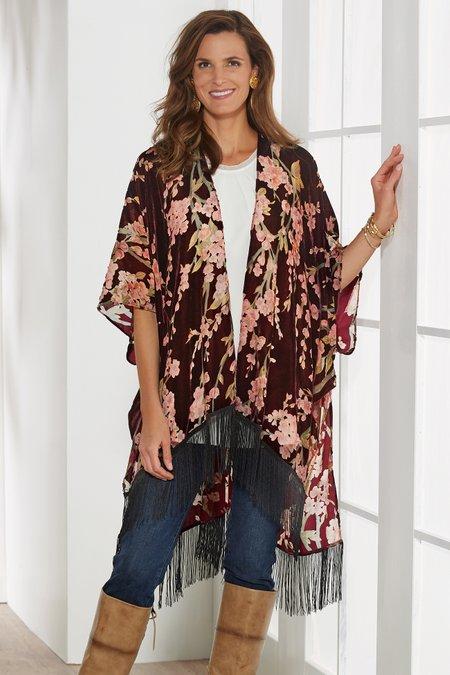 Amaya Kimono