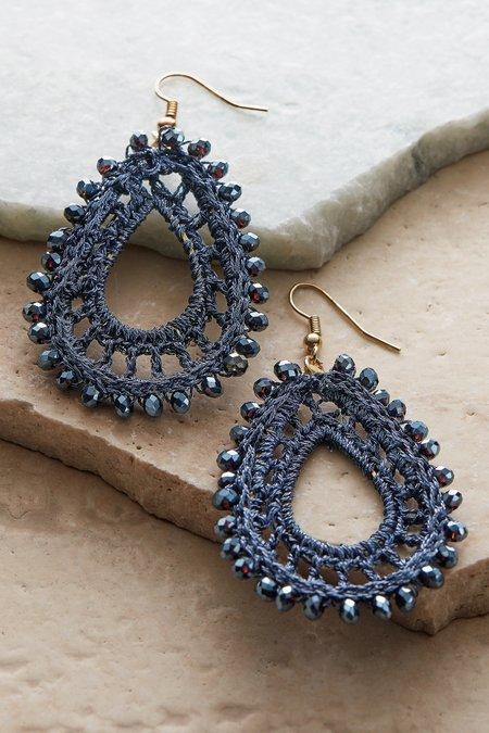 Nana Teardrop Earrings