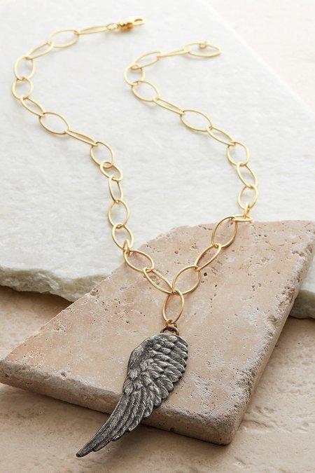 Ariel Pendant Necklace