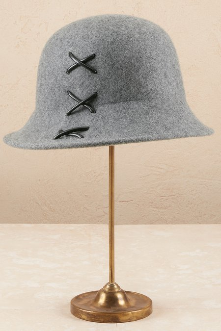 Bekka Cloche Hat