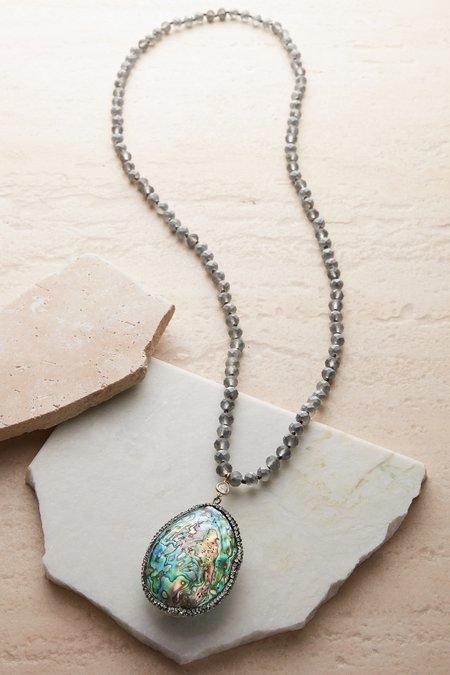 Ariel Pendant Necklace I