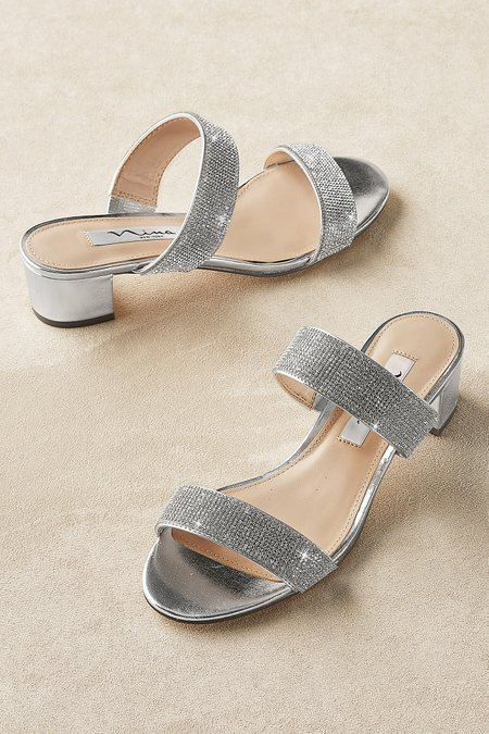 Nina Georgea Heels