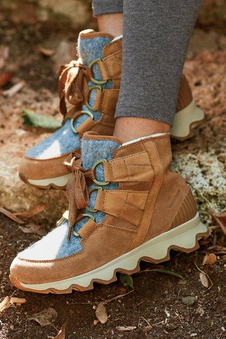 dcb5a6be45c07e Sorel Kinetic Boots - Sorel Waterproof Boots | Soft Surroundings Outlet
