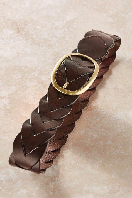 Amelia Woven Belt