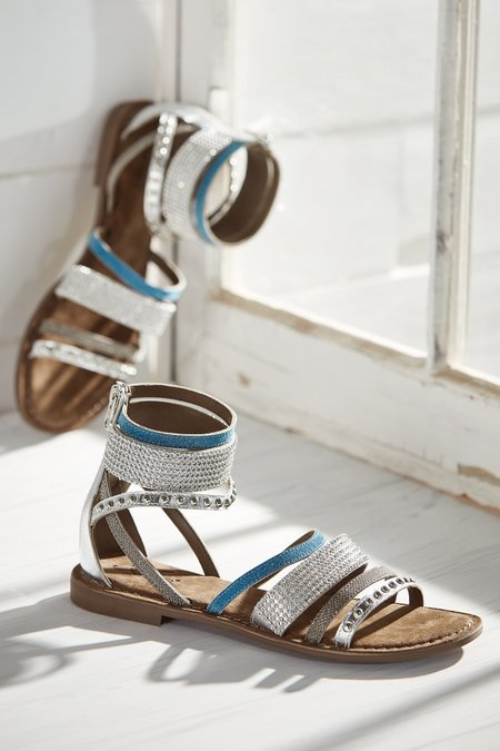 Belalia Gladiator Sandals