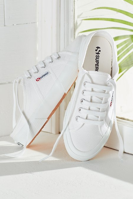 Superga Backless Sneakers