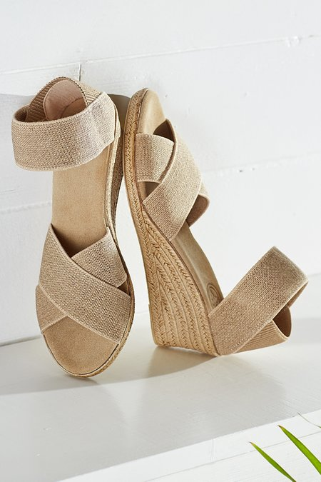 Cannon Wedges