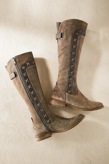 Born Margot Boots