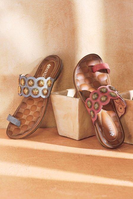 Alenena Sandals