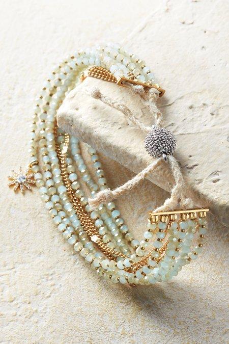 Divine Prelayered Bracelet