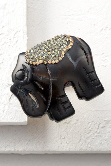 Exotic Elephant Ring
