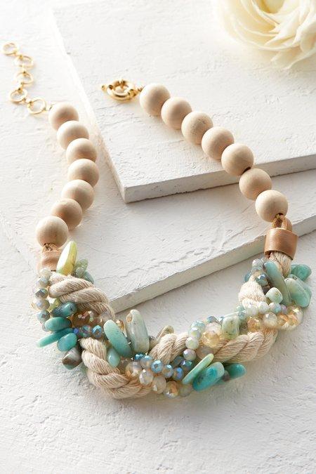 Beach Treasures Necklace