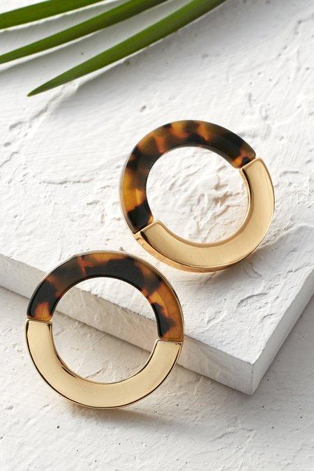Chelonian Earrings