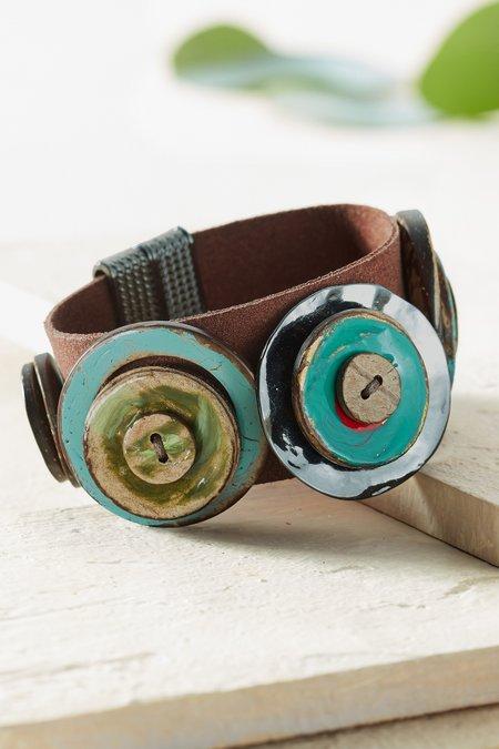 Coco Magnetic Bracelet