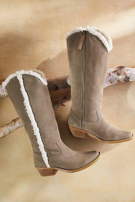 Jango Boots