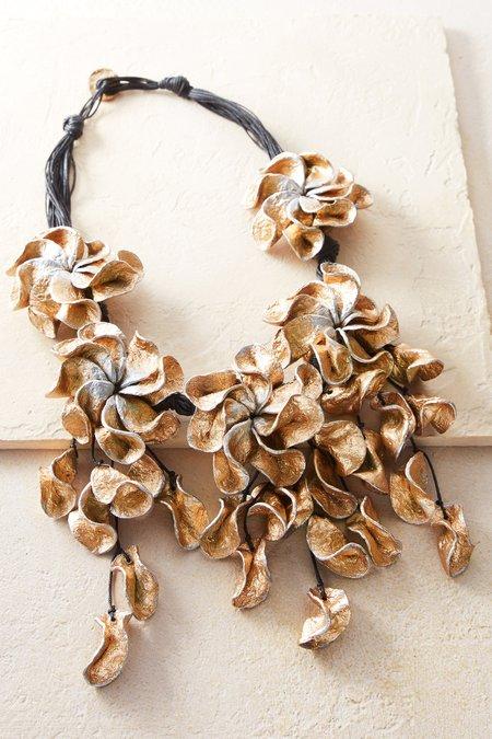 Royal Garden Necklace