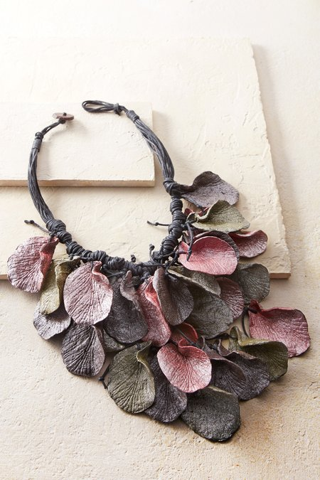 Midnight Forest Necklace