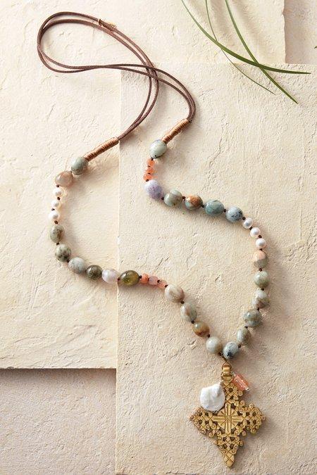 Marmont Necklace