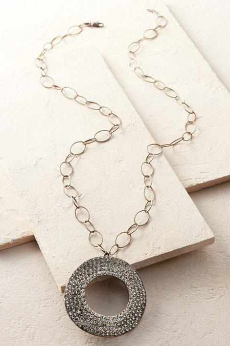 Abrielle Necklace