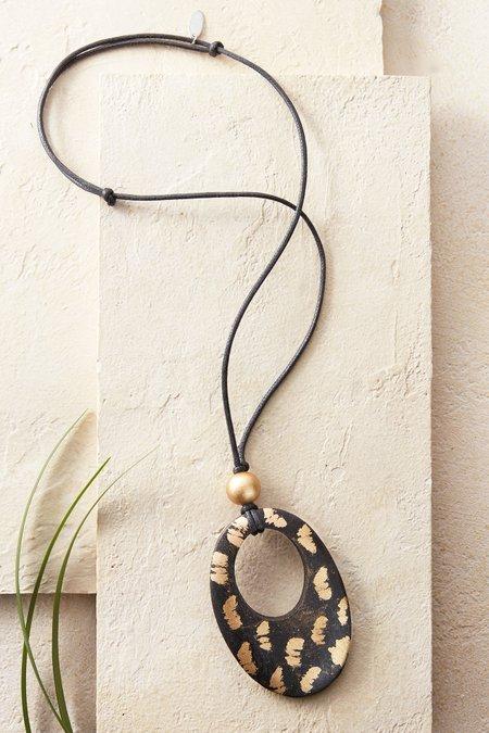 Jourdan Necklace