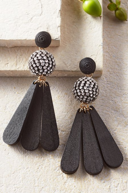 Jourdana Earrings