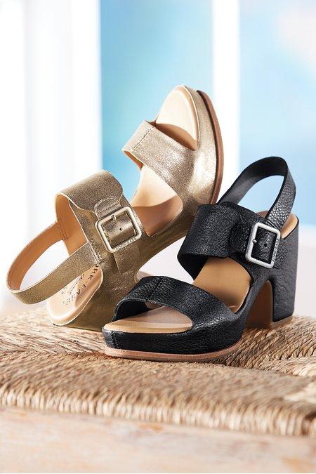 San Carlos Heels